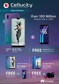Cellucity (07 Aug - 06 Sep 2018), page 1