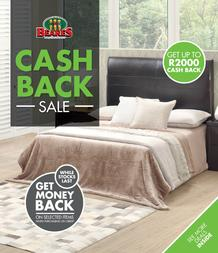 Beares : Cash Back (17 Sep - 14 Oct 2018), page 1