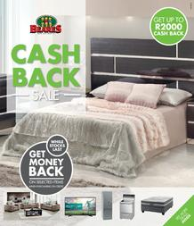 Beares : Cash Back (15 Oct - 11 Nov 2018), page 1