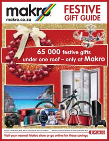 Makro : Christmas (05 Nov - 24 Dec 2017), page 1