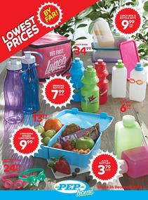 Pep Home : Lowest Prices (26 Dec - While Stocks Last), page 1
