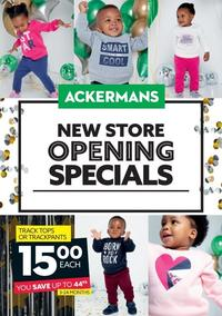 Ackermans : Opening Specials (17 Apr 2019 While Stocks Last), page 1