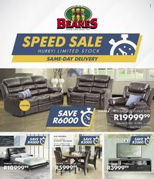 Beares : Speed Sale (16 May - 19 Jun 2019), page 1