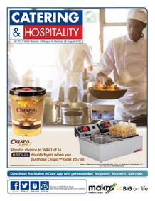Makro : Catering (14 Aug - 28 Aug 2017), page 1