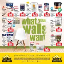 Builders Warehouse (20 Oct - 24 Dec 2015), page 1