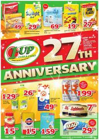 1 Up Cash And Carry (18 Nov - 07 Dec 2015), page 1