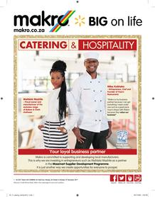 Makro : Catering (30 Oct - 27 Nov 2017), page 1