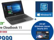 Acer Aspire Cloudbook 11