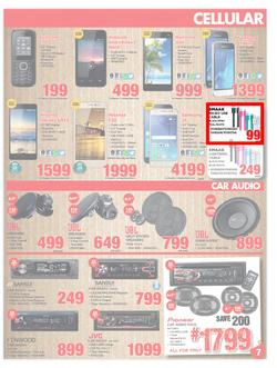 HiFi Corp : Prices Have Fallen (9 Jan - 15 Jan 2017), page 7