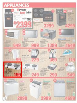 HiFi Corp : Prices Have Fallen (9 Jan - 15 Jan 2017), page 10