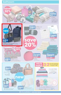 Clicks : Pay Day Savings (24 Aug - 20 Sep 2017), page 37