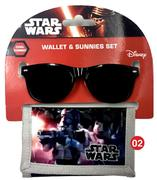 Wallet Set Star Wars-Each
