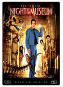 Night At The Museum DVDs-Each