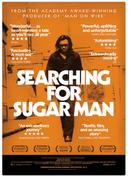 Searching For Sugar Man DVDs-Each