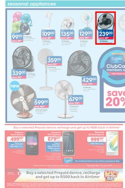 Clicks Mid-Month Sale (15 Dec - 23 Jan 2017), page 31