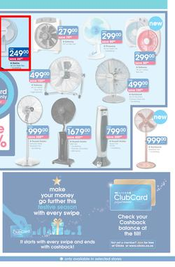 Clicks Mid-Month Sale (15 Dec - 23 Jan 2017), page 32