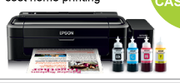 Epson L130 A4 ITS Printer