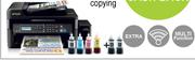 Epson L565 A4 ITS Printer