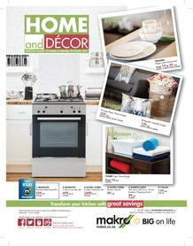 Makro : Home And Decor (15 Oct - 30 Oct 2017), page 1