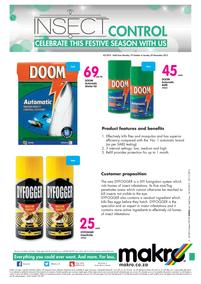 Makro : Insect Control (19 Oct - 29 Nov 2015), page 1