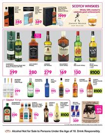 Makro : Liquor (25 Jun - 09 Jul 2017), page 1