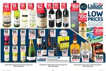 Pick n Pay : Low Prices On All Your Favourites (25 Aug - 03 Sep 2017), page 1