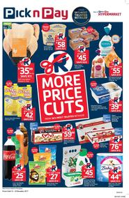 Pick n Pay KZN : More Price Cuts (12 Dec - 24 Dec 2017), page 1