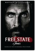 Free State Of Jones DVD-Each