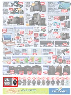 Cash Crusaders : The Big Sale (17 Mar - 9 Apr 2017), page 7