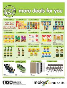 Makro : More 4 Less (01 Apr - 30 Apr 2017), page 1