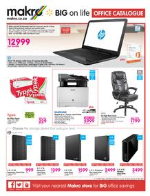 Makro : Office (18 Apr - 01 May 2017), page 1