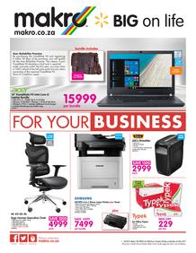 Makro : Office (09 May - 22 May 2017), page 1