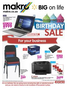 Makro : Office (06 Aug - 21 Aug 2017), page 1