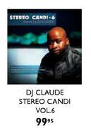 Dj Claude Stereo Candi Vol 6