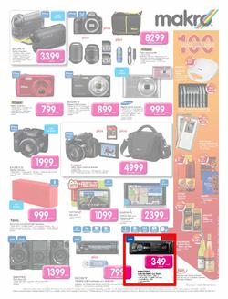 Makro : Get More Live Better Sale (22 Oct - 28 Oct 2013), page 3