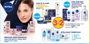 Nivea Facial Skin Care Products-Each