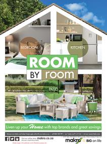 Makro : Room By Room (14 Mar - 27 Mar 2017), page 1