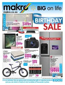 Makro : General Merchandise (13 Aug - 21 Aug 2017), page 1