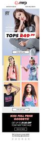 Mr Price: Kids, page 1