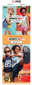 Mr Price: Shorts , page 1