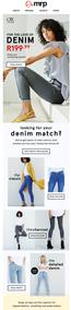 Mr Price : Denim , page 1