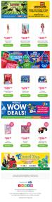 Toys R Us : Deals (22 Aug - While Stock Last), page 1