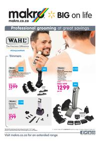 Makro : Wahl  (15 Oct - 23 Oct 2017), page 1
