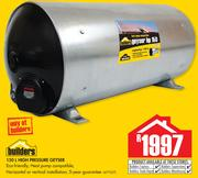 Builders 150Ltr High Pressure Geyser