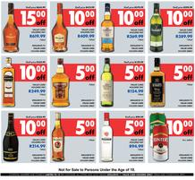 Ultra Liquors : Coupons (01 Jun - 30 Jun 2017), page 1