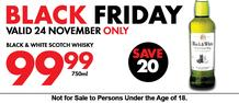Ultra Liquors : Black Friday (24 Nov 2017 Only ), page 1