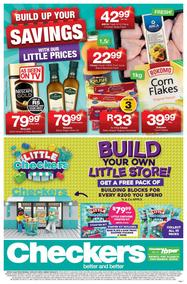 Checkers Eastern Cape : Little Prices Promotion (20 May - 09 Jun 2019), page 1