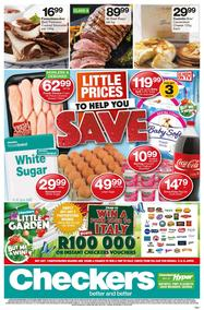 Checkers Eastern Cape : Save (21 May - 10 Jun 2018), page 1