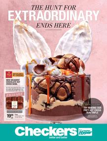 Checkers : Easter Promotion (08 Apr - 22 Apr 2019), page 1