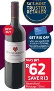 Beyerskloof Pinotage-750ml